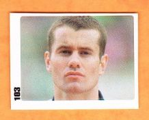 Eire Shay Given Newcastle United